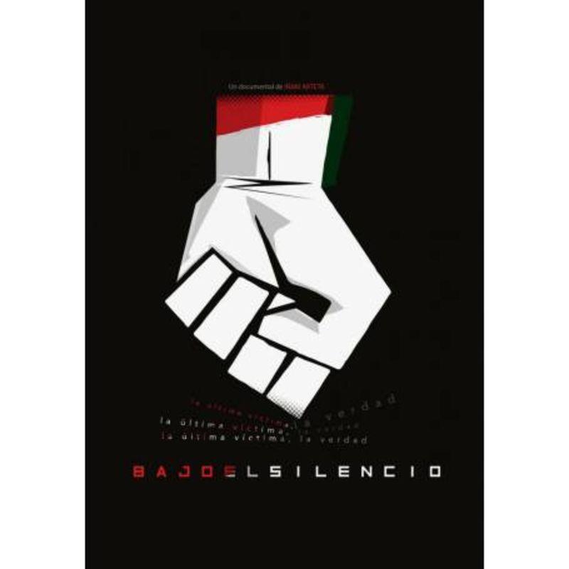 BAJO EL SILENCIO (DVD)