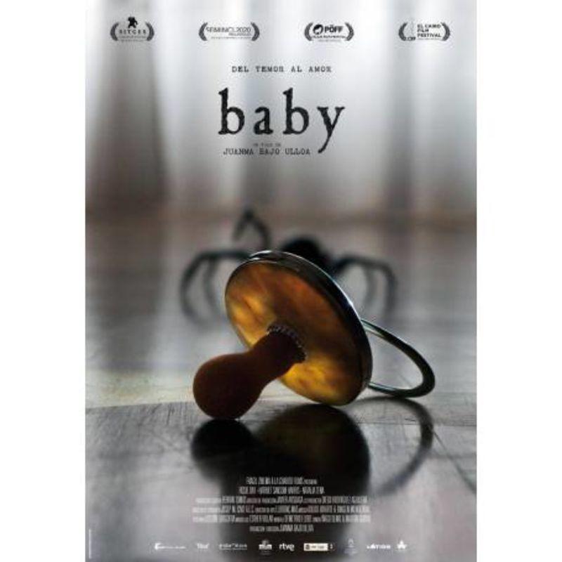 BABY (2 DVD+BSO) (ED. LIMITADA)