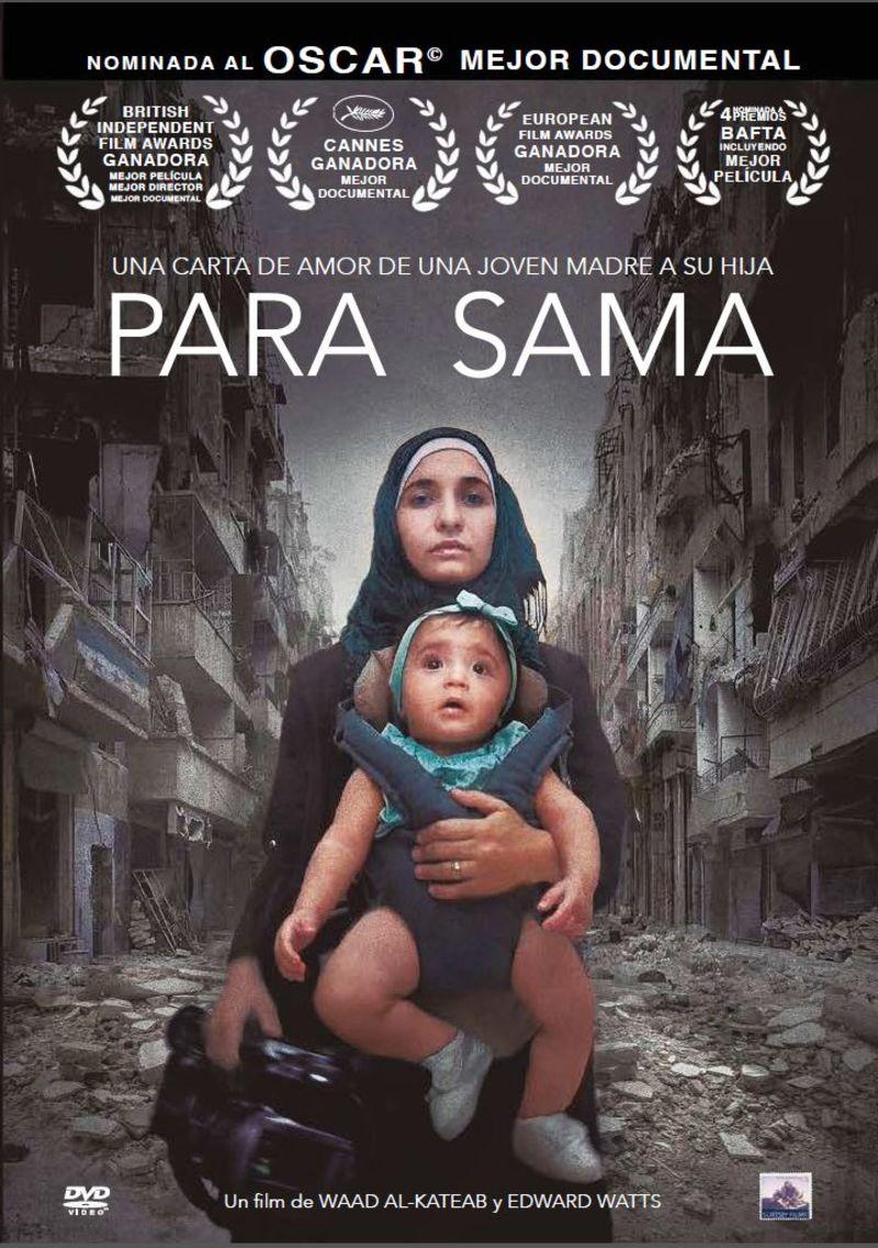 PARA SAMA (DVD)