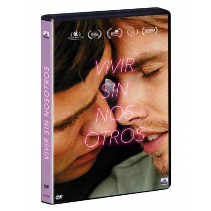 VIVIR SIN NOSOTROS V. O. S. E. (DVD)