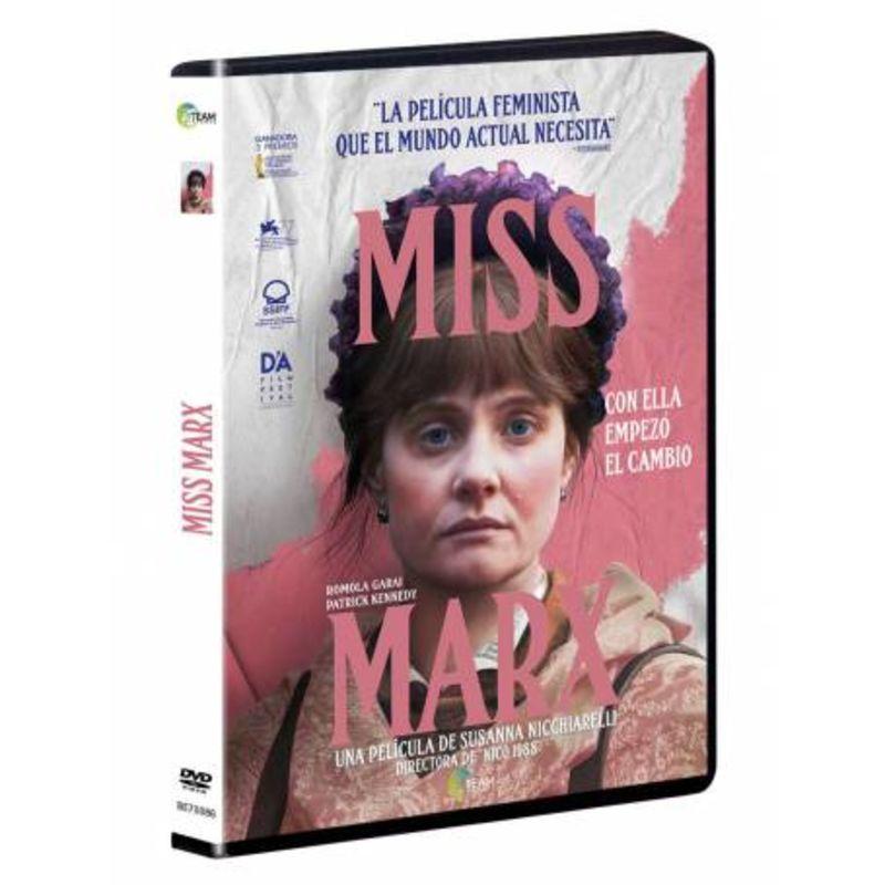 MISS MARX (DVD)