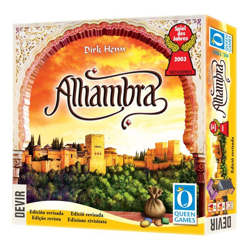 ALHAMBRA (ED.2020)