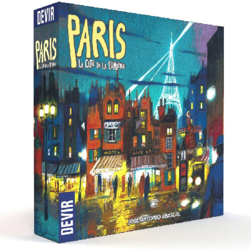 PARIS - CATALA