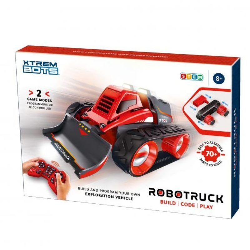 robotruck