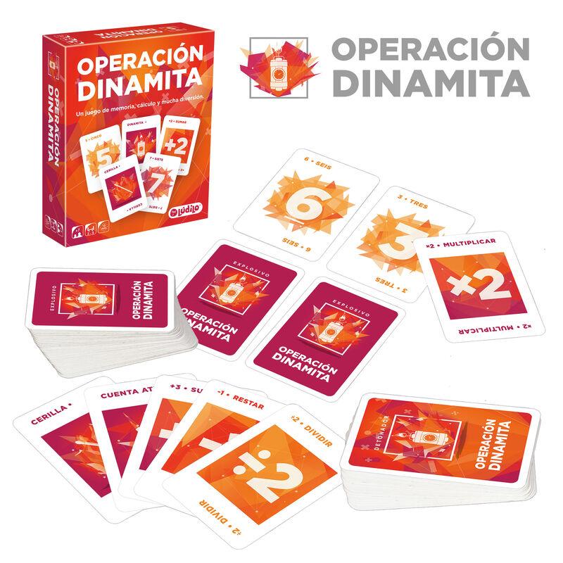 operacion dinamita -