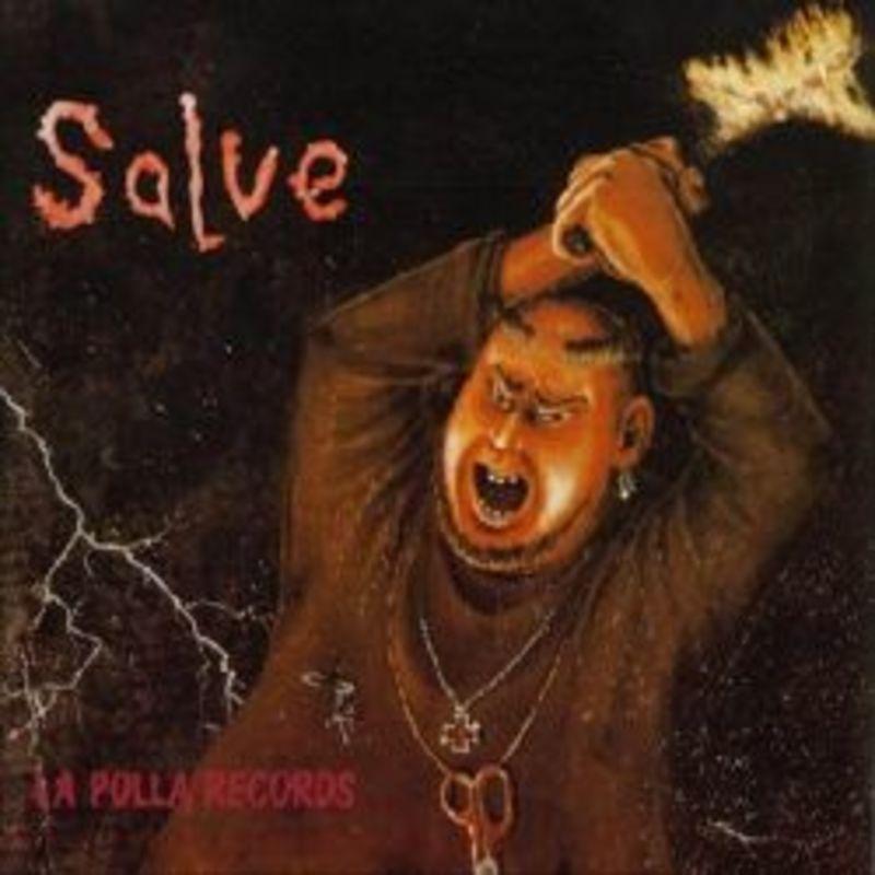 Salve + Y Ahora Que - La Polla Records