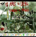11 Años De Lucha Contra El Paro - La Polla Records / Potato / Hertzainak