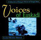 Voices Of Euskadi - Euskal Herriko Ahotsak - Batzuk