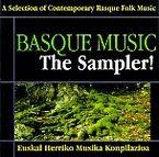 Basque Music, The Sampler! (euskal Herriko Musika) - Batzuk