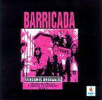 volumen ii - Barricada