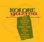 Kolore Gaztea - Batzuk