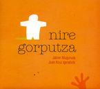 Muguruza & Igerabide - Nire Gorputza - Jabier Muguruza / Juan Kruz Igerabide