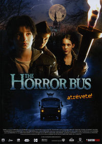 THE HORROR BUS (DVD)