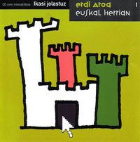(CD-ROM) HISTORIAURREA EUSKAL HERRIAN
