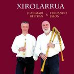 (LIB+CD) JUAN MARI BELTRAN / FERNANDO JALON * XIROLARRUA