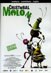 (DVD) CRISTOBAL MOLON