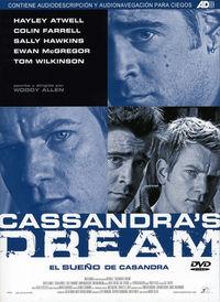 EL SUEÑO DE CASANDRA (DVD) * EWAN MCGREGOR / COLIN FARRELL