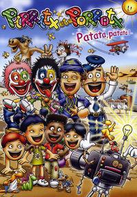 (DVD) PATATA, PATATA!