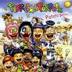 (cd) Patata, Patata! - Pirritx Eta Porrotx