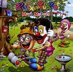 (CD) MARI MOTOTS