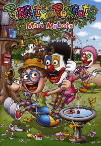 (DVD) MARI MOTOTS