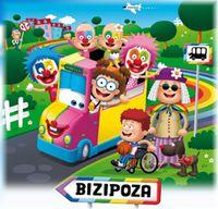 (DVD)  BIZIPOZA - PIRRITX, PORROTX ETA MARIMOTOTS