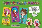 puzzlea * biko puzzlea 1-10 pirritx, porrotx eta marimotots -