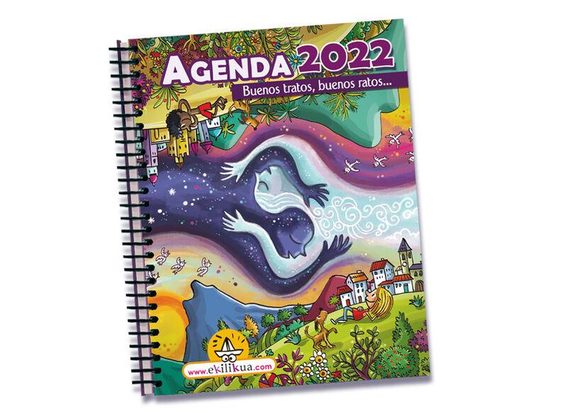 AGENDA 2020 - BUENOS TRATOS, BUENOS RATOS