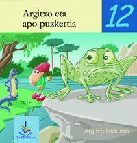 Argitxo Eta Apo Puzkertia - Xabier Etxeberria / Martin Etxeberria