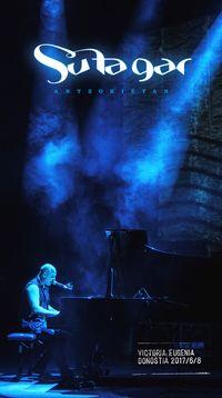SU TA GAR ANTZOKIETAN (DVD+2 CD)