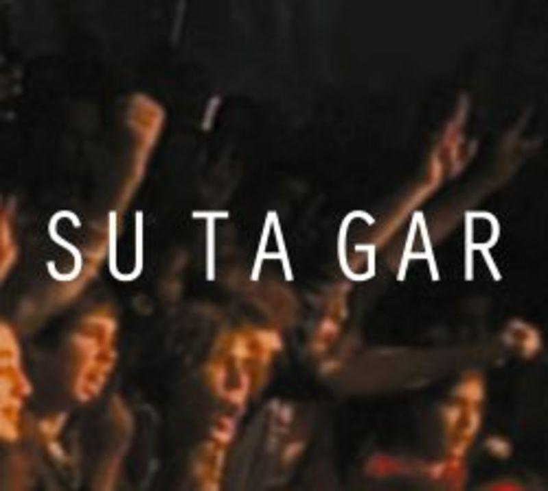 SU TA GAR (REEDICION) (2 CD) * JO TA KE