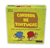 HOMOLUDICUS * CARRERA DE TORTUGAS R: HL0010