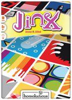 HOMOLUDICUS * JINX R: HL0033