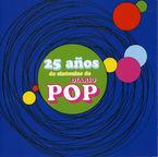 Diario Pop: 25 Años De Sintonia - Varios