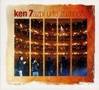 Ken Zazpi Urte Zuzenean (cd+dvd) - Ken Zazpi