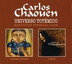 UNIVERSO TOTEMICO (REEDICION ESPECIAL 2014) (2 CD)
