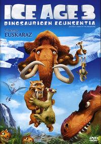 (DVD) ICE AGE 3