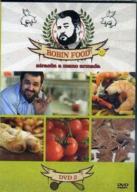 (DVD) ROBIN FOOD 2