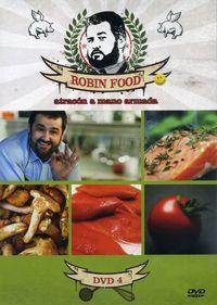 (DVD) ROBIN FOOD 4