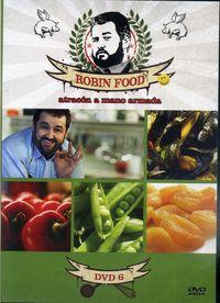 (DVD) ROBIN FOOD 6