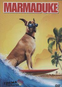 (DVD) MARMADUKE