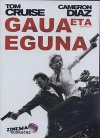 (DVD) GAUA ETA EGUNA