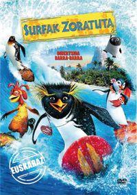 (DVD) SURFAK ZORATUTA