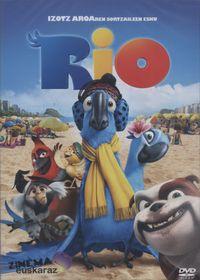 (dvd) Rio - Batzuk