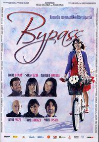 Bypass (dvd) * Gorka Otxoa / Sara Cozar / Barbara Goenaga - Patxo Telleria / Aitor Mazo