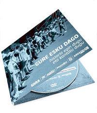 (DVD) GURE ESKU DAGO