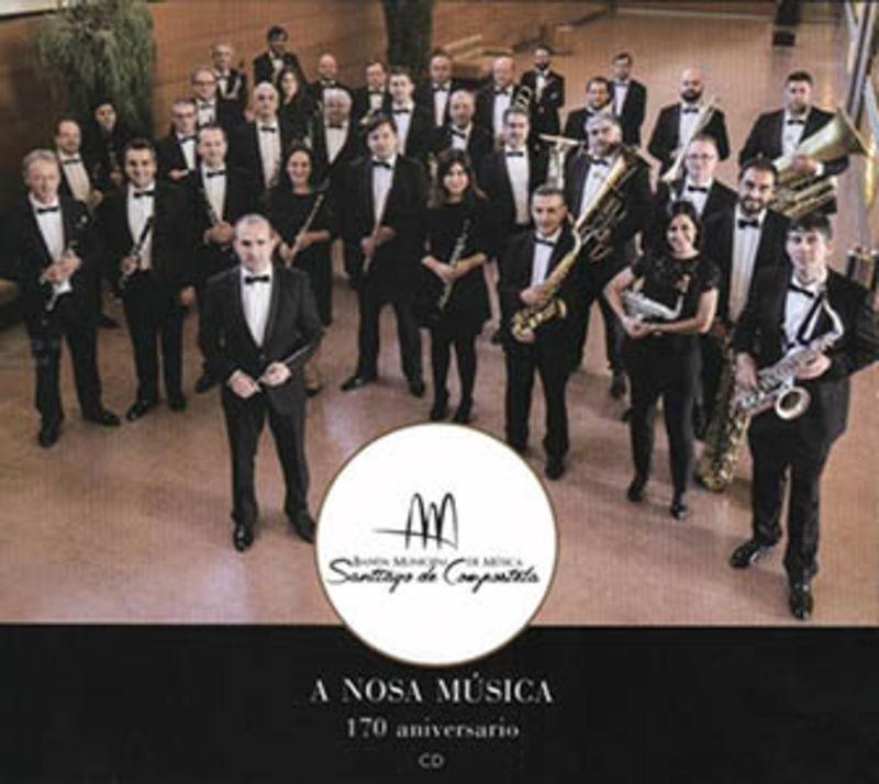 A NOSA MUSICA COMPOSTELA
