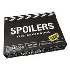Spoilers The Beginning R: Zac025 -