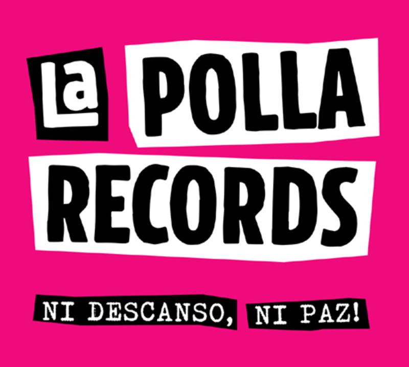 Ni Descanso, Ni Paz! - La Polla Records