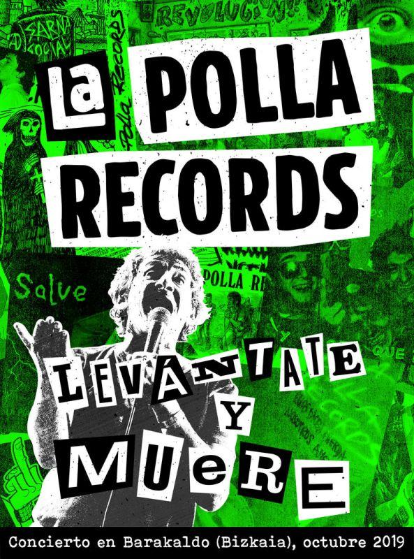 (ED. FIRMADA) LEVANTATE Y MUERE (2 CD+DVD)